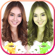 Mirror Photo Effect Maker by Thalia Photo Art Studio