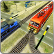 Indian Train Simulator Pro by Wallfish Inc.