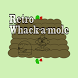 Retro Whack-A-Mole by WholeTone Games