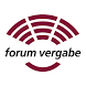 forum vergabe e.V. by vmapit.de