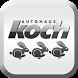 Mein Autohaus Koch by P4 MobileMedia GmbH