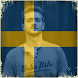 Sweden flag On face maker : photo editor by Deluxe Company