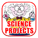 71 Science Projects for ELEM by Mogara Studio
