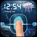 Lockscreen Fingerprint Prank by