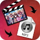 Video to MP3 Converter by Photoable Studio