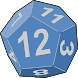 D&D (DnD) Simple Dice Roller by Pierce Apps
