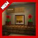 Origin: Destiny. Minecraft map by strizhda