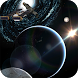 Space 3D Live Wallpaper Free by PokeSocial Inc.