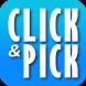 Click&Pick by ZS6 Sobieski