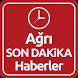 Ağrı Haber Son Dakika by ENAR