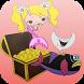 game mermaid fishing champion by buna