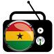 Music Ghana Fm