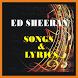 ED SHEERAN SONG by Qolby Developer.inc