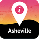 Cities - Asheville, NC by Jonni Douglas