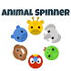 Animal Spinner by edwingames