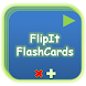 Flipit+ Flashcards Pro by FUTURE-APPS