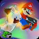 Guide Mario + Rabbids Kingdom Battle by Games Clue