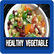 Healthy Vegetable Recipes by Food Cook Recipes Full Complete
