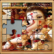 Lord Ganapathi Jigsaw Puzzle by Rackamtof