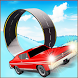 Snow Car Race & Stunts Extreme by Kaufcom Games Apps Widgets