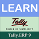 Tally ERP 9 Course by Marshall Infocorp