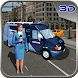 Crime City News Reporter 2016 by QuickClick - Free 3D Games