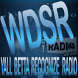 WDSR Radio Chat App by Dubb Spot Records