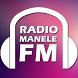 Radio Manele FM by Webradio Hosting