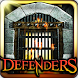 Defenders: H.B.GAIDEN by ASH