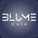 小山市 美容室 HAIR BLUME 公式アプリ by イーモット開発