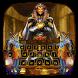 Pharaoh Treasury Keyboard Theme by cool wallpaper