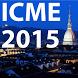 ICME 2015 by PSNC