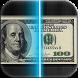 Detect fake money by SmokingIT