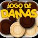 Jogo de Damas by Zau by Terra das Ideias