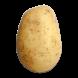 Potato by Claudio Marcelo Basckeira