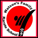 Watson's Family Karate by CyberspaceToYourPlace.com
