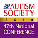 Autism Society 2016 Conference by Convex Technologies Inc.