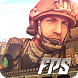 Elite Sniper Crime Hunter- FPS Shooting Game by Gamebook Studios