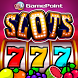 GamePoint Slots - Best Casino by GamePoint