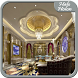 Gypsum Ceiling Design Ideas by Halo holon