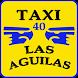 Taxi 40 by tecnoemprendedora