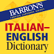 Barron's Italian-English by Paragon Software GmbH