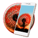 Dandelion waft springtime by live wallpaper collection