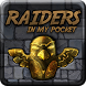 Raiders in my pocket by Maxim Matyushenko