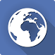 World Map Offline - Political by Mobile World Maps