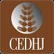 CEDHJ App by Mabkil