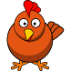 Bokok - Spiel mit dem Huhn! by Holljannis.EU