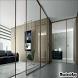 Minimalist Door Design by Muntasir