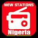 Nigerian Radio Stations FM by 7ohansapp