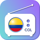 Radio Columbia - Radio FM by COCO Radio - Radio FM, Internet Radio